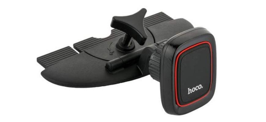 держатель в cd дисковод Hoco CA25