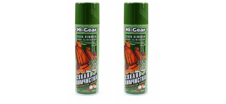 Hi-Gear HG5204