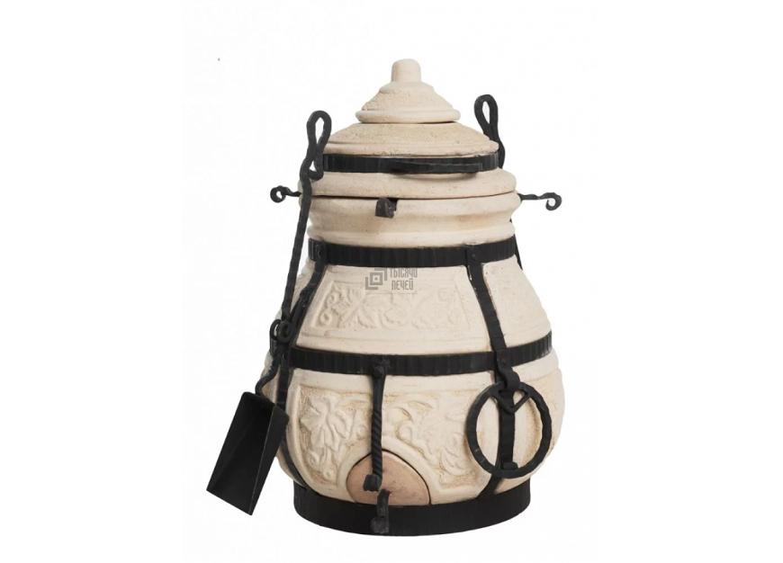 Amfora Кочевник визуально напоминающий старинную лампу
