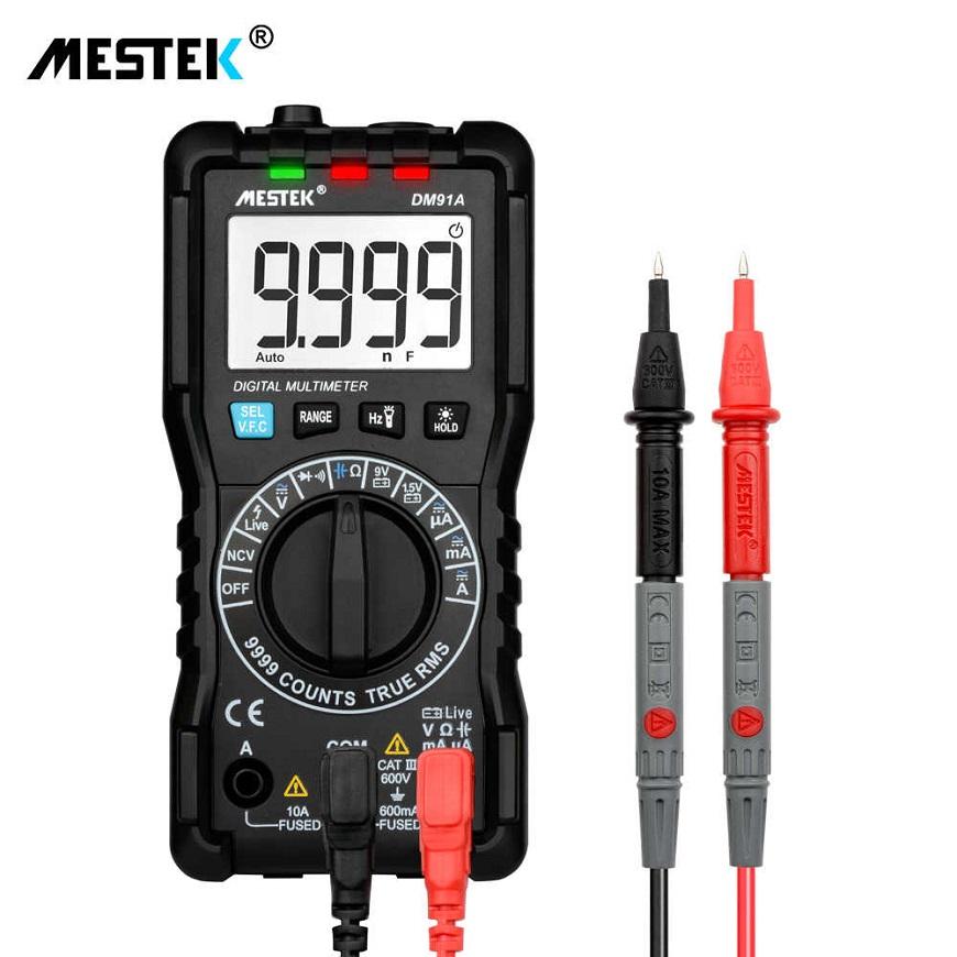 MESTEK DM90 аппарат с подсветкой
