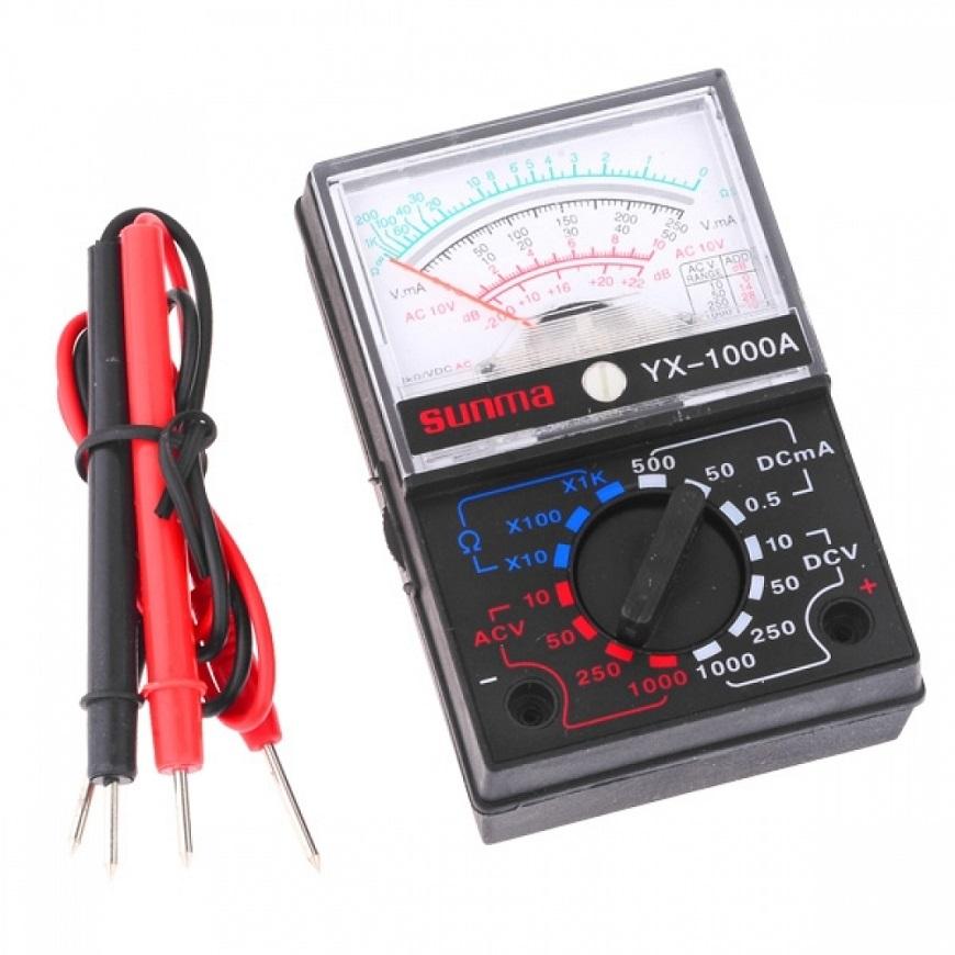 Sunwa YX-1000A Master Professional Одно из самых популярных компактных предложений