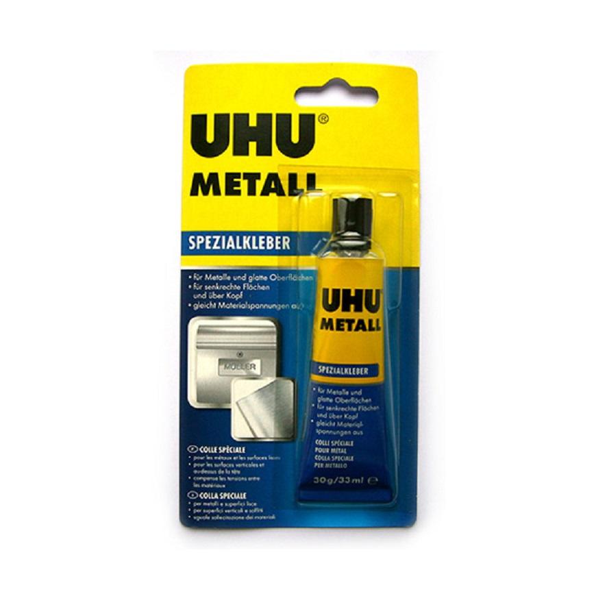 Клей контактный для металла